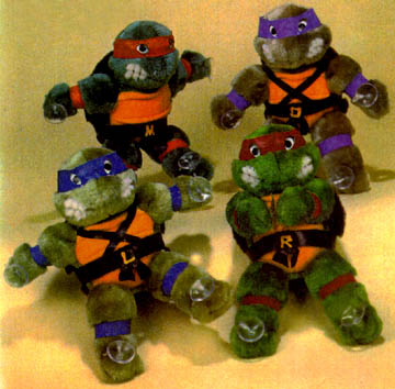 skin tones why are they different in old toys but only just