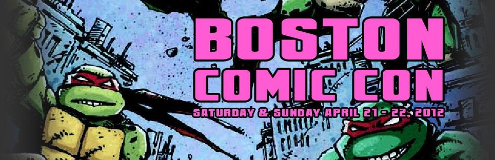 BostonComicCon2012