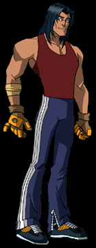 Casey Jones - 4Kids Series