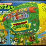 Turtle Blimp 2 -front