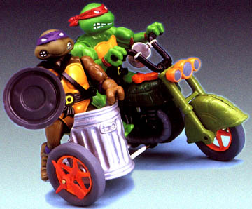 Turtle Cycle