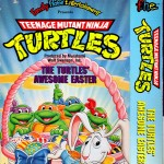 TMNT Awesome Easter Front