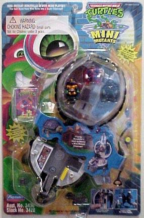 News Feed - Page 200 of 543 - Teenage Mutant Ninja Turtles