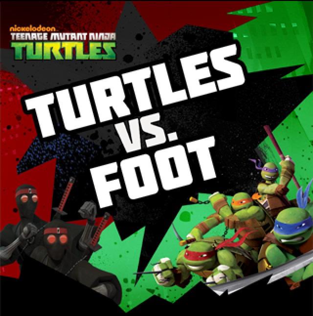 turtlesvsfoot