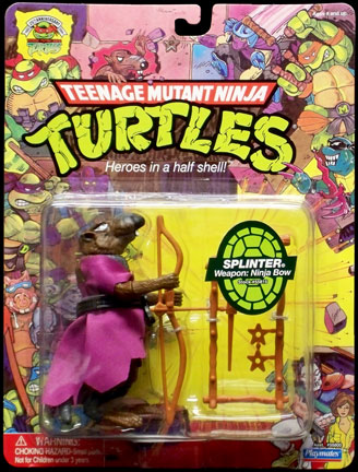 Tmnt 25th anniversary toys apologise, but