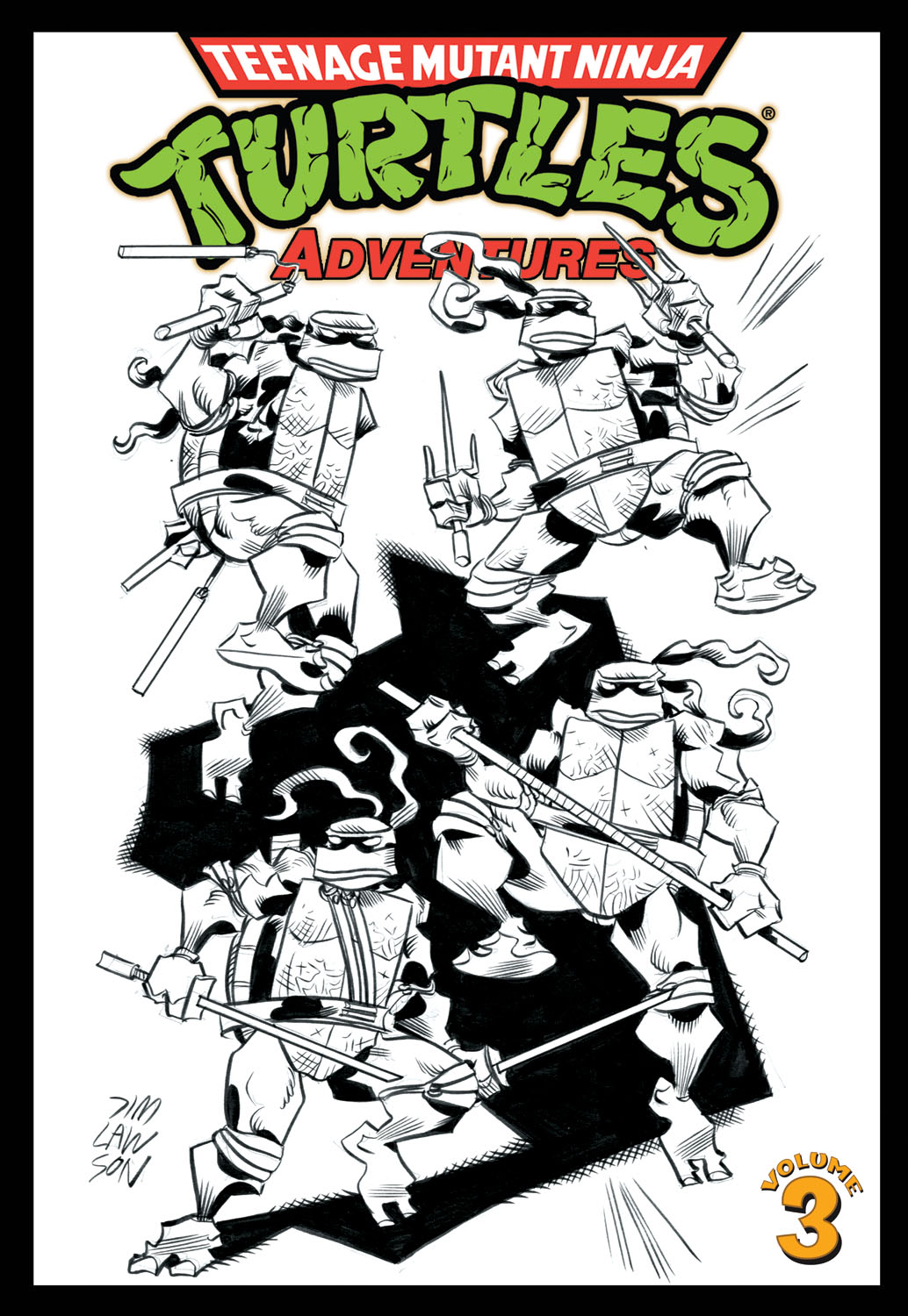archie archives teenage mutant ninja turtles