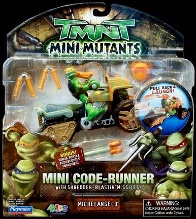 code-runner-mike-f